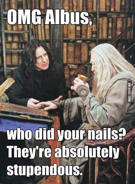 Snape Meme - they re stupendous voldemort middle and dr who