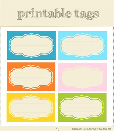Free Printable Desk Name Plate Template Free Printable Name Tags For Kids 11 Best Back To School Table Name Tags Template Printable