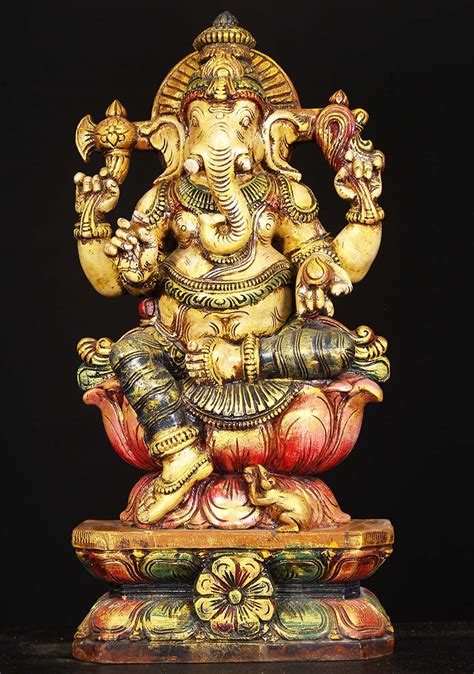 Online Shopping Home Decoration Items ganesh statue ganesh murti ganesh moorti ganesh idol