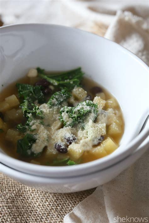 vegetarian root vegetable stew cooker vegetarian stew with kale is comfort food done