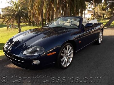 old car owners manuals 2006 jaguar xk electronic toll collection 2006 used jaguar xk8 2dr conv xk8 at cardiff classics serving encinitas iid 7577152