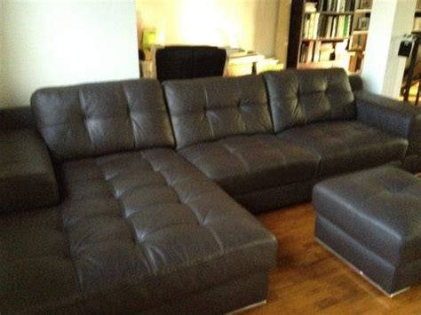German Leather Sofa by German Leather Sofa Set Singapore Classifieds