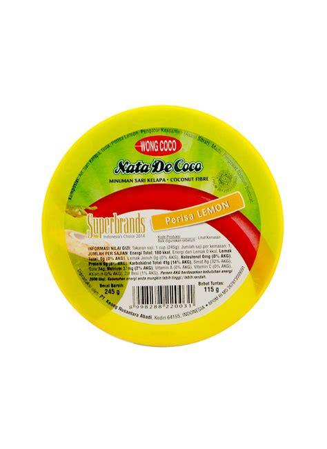 Inaco I M Coco Lychee 350ml wong coco sari kelapa lemon cup 235g klikindomaret