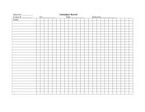 class registration template school attendance register template crafty