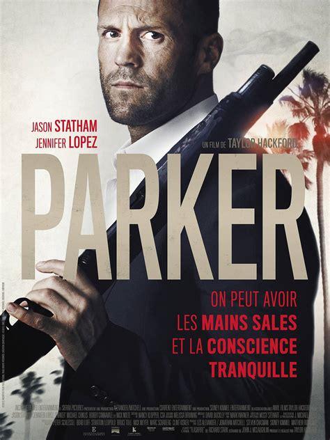 film jason statham en francais parker new clip french poster
