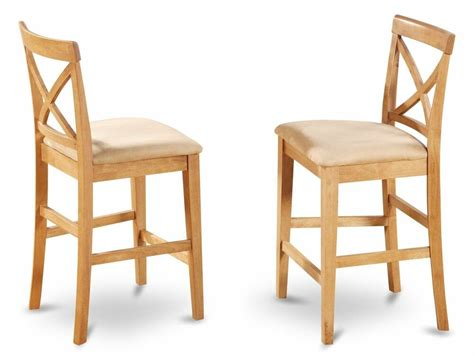 Kitchen Counter Chairs by Set Of 2 Bar Stools Kitchen Counter Height Chairs W