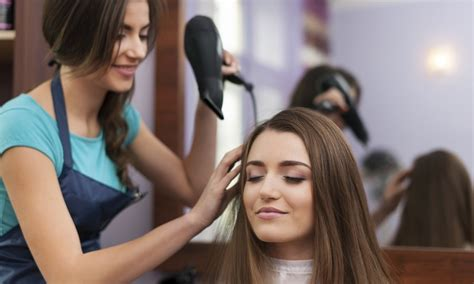 Hair Dresser by Hairdresser Salon Aberdeen Aberdeen City 36