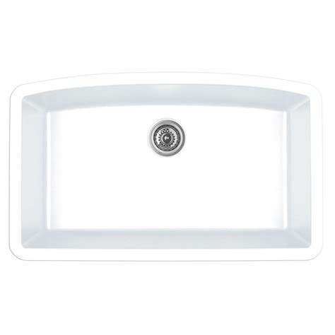 karran quartz sink reviews karran undermount quartz composite 32 in single bowl