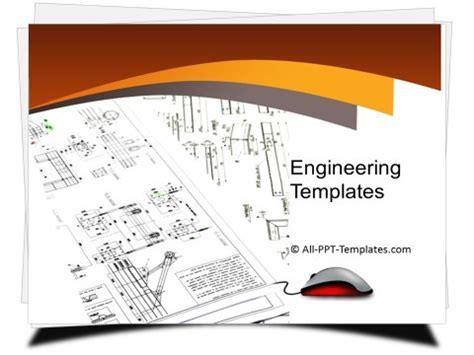 free engineering powerpoint templates powerpoint engineering templates page