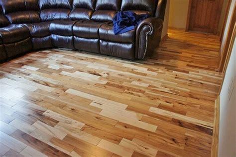Installing Prefinished Hardwood Floors Should I Install Wood Floors Wood Floors