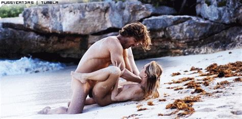 Sex on privite nudist beaches