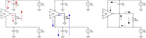 op with capacitor op do op s need one bypass capacitor or two electrical engineering stack exchange