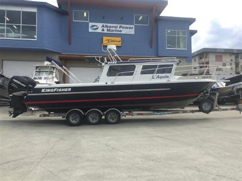 kingfisher fishing boats for sale kingfisher boats for sale boats