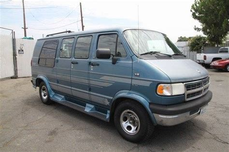 auto air conditioning service 1997 dodge ram van 1500 security system service manual auto air conditioning service 1995 dodge ram van 1500 spare parts catalogs