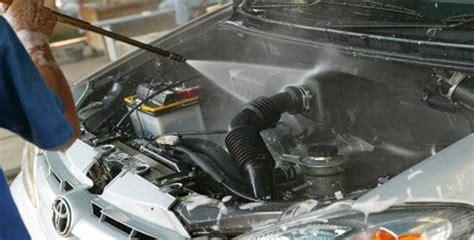 Mesin Cuci Motor Bandung tips mencuci mesin mobil jurnal blazer