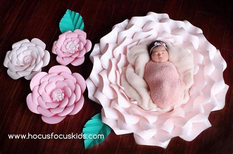 Kostum Rajut Foto Bayi Setelan Bandana Bunga Pink Un Diskon lucu dan menggemaskan 10 inspirasi foto bayi ala