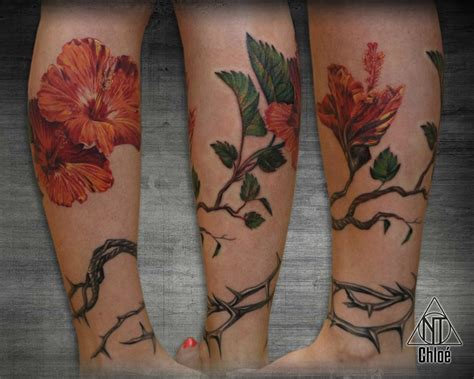 tattoo sherbrooke quebec tattoo hibiscus by coconut cocacola on deviantart