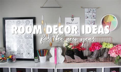 3 room decor ideas for 2016 free printable motivational