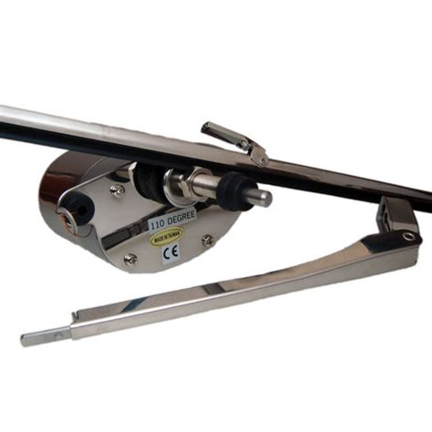 boat wiper motor wiper motor kit sheridan marine