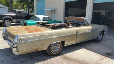 Find Uva Virginia Buick Electra 1963 For Sale Upcomingcarshq
