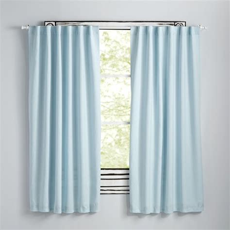 pale blue curtains for nursery light blue curtains uk curtain menzilperde net