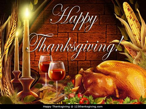 Happy Thanksgiving by Happy Thanksgiving Wallpapers For Free