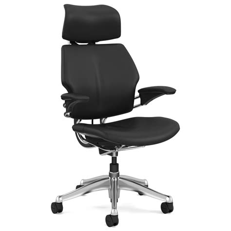 Humanscale Freedom Task Chair Review by Humanscale Freedom Chair Executive With Headrest