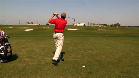 golf swing follow through golf swing follow through drill starting in motion pga