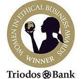 In Ethical Business Awards 2007 awards mooncup