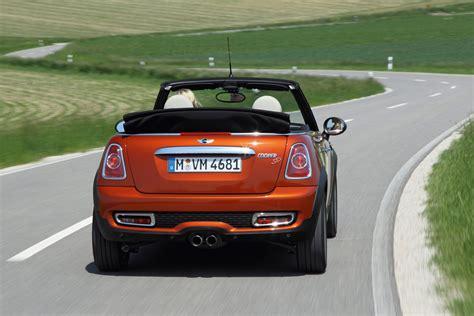 Mini Cooper Sd Mpg New Mini Cooper Sd Gets 2 0 Liter Turbo Diesel With 143hp