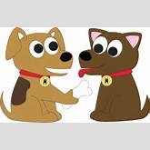 Being Friendly Clipart Group 142   WSOURCE