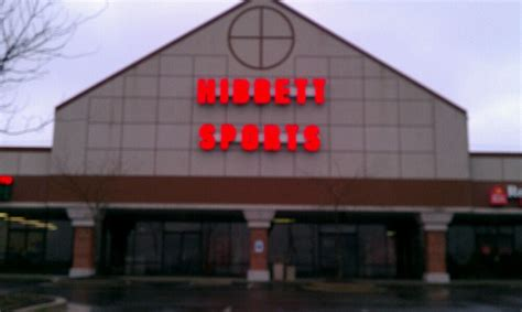 hibbett sports shoe store hibbett sports shoe stores 252 redwing dr winchester