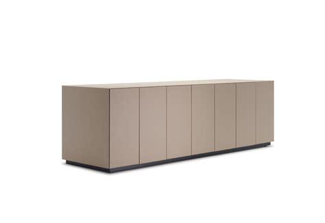 Cube Cabinet by C E O Cube Cabinet By Poltrona Frau Stylepark