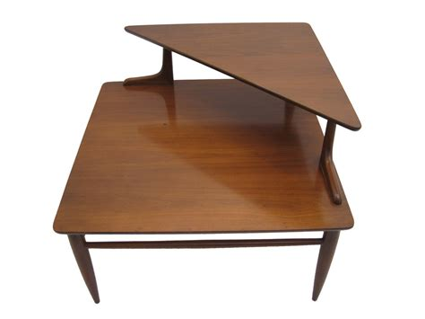 Mid Century Side Table. Best Modern Side Table A Pair Of Joilet Side Tables Mid Century Modern