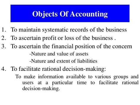 Accounting To Mba by 1 Intro To Financial Accounting Mba