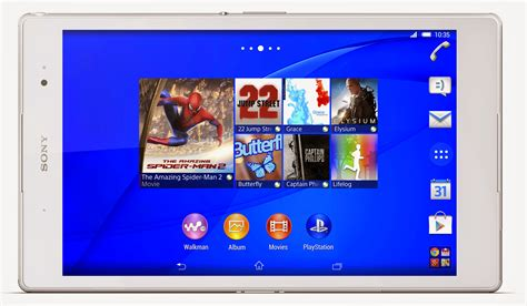 Tablet Sony 3 Juta sony xperia z3 tablet compact review update to android 5