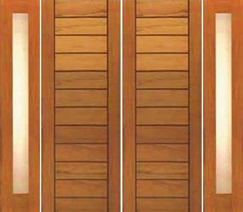 flush door designs for home home design and style