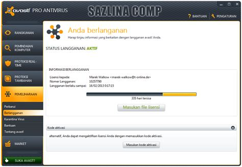 avast pro antivirus full version free download 2012 avast pro antivirus 7 0 1426 full license key all