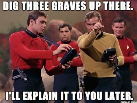 Star Trek Tos Memes - aye aye captain star trek know your meme
