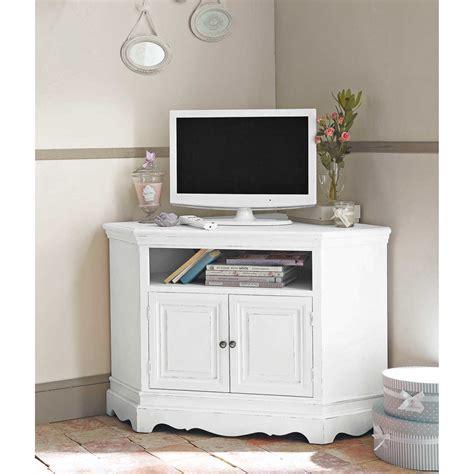White Corner Tv Cabinet by Furniture White Corner Tv Stand With Glass Media Cabinet
