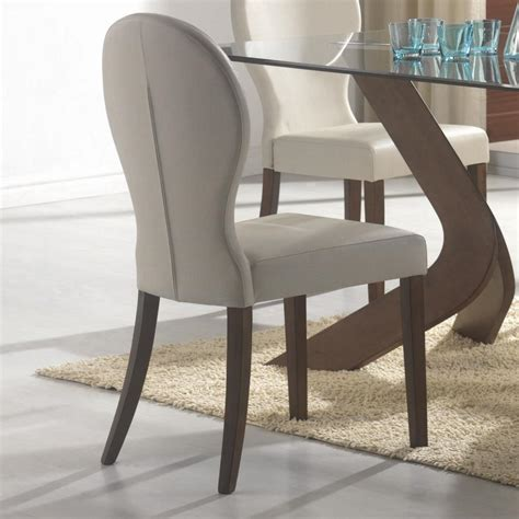 Upholstered Side Dining Chairs San Vicente Upholstered Dining Side Chair Dining Chairs