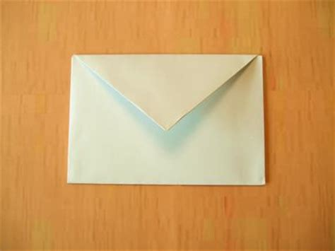How To Make A Construction Paper Envelope - construction paper origami flower