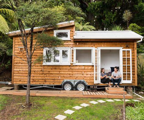 the archer tiny house build tiny katikati nz hogar pinterest tiny home on wheels was a diy dream for this auckland