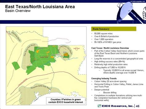 louisiana formation map cotton valley cotton valley map cotton valley shale