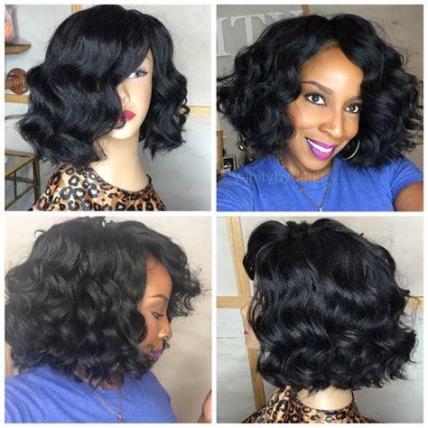 Hairstyles With Ocean Wave Batik Hair | hairstyles with ocean wave batik hair crochet braids