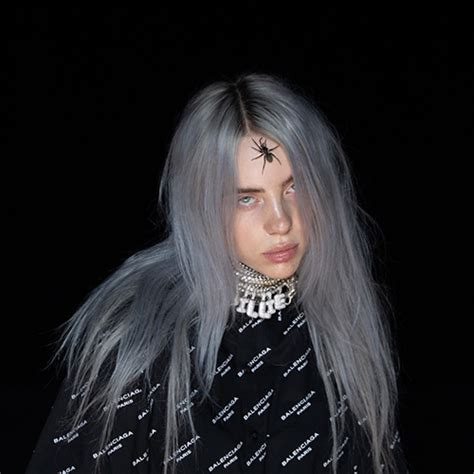 billie eilish you billie eilish on music