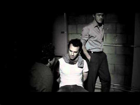 The Interrogation by The Interrogation A Noir