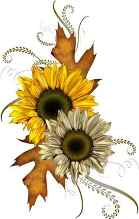 free printable fall flowers 1000 images about autumn clip art and images on pinterest