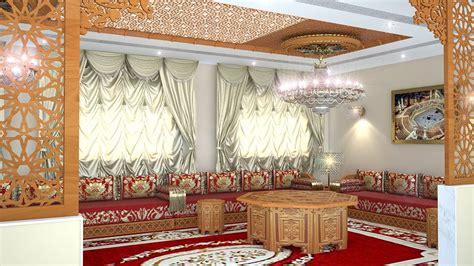 Decoration Marocaine Maison by Salons Marocains Archives Espace Deco Maison