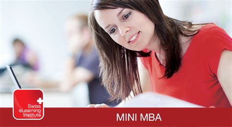Mini Mba by Mini Mba The Of Management